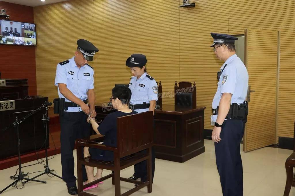广西灵山县一官贪污低保金近500万元,获刑10年6个月!