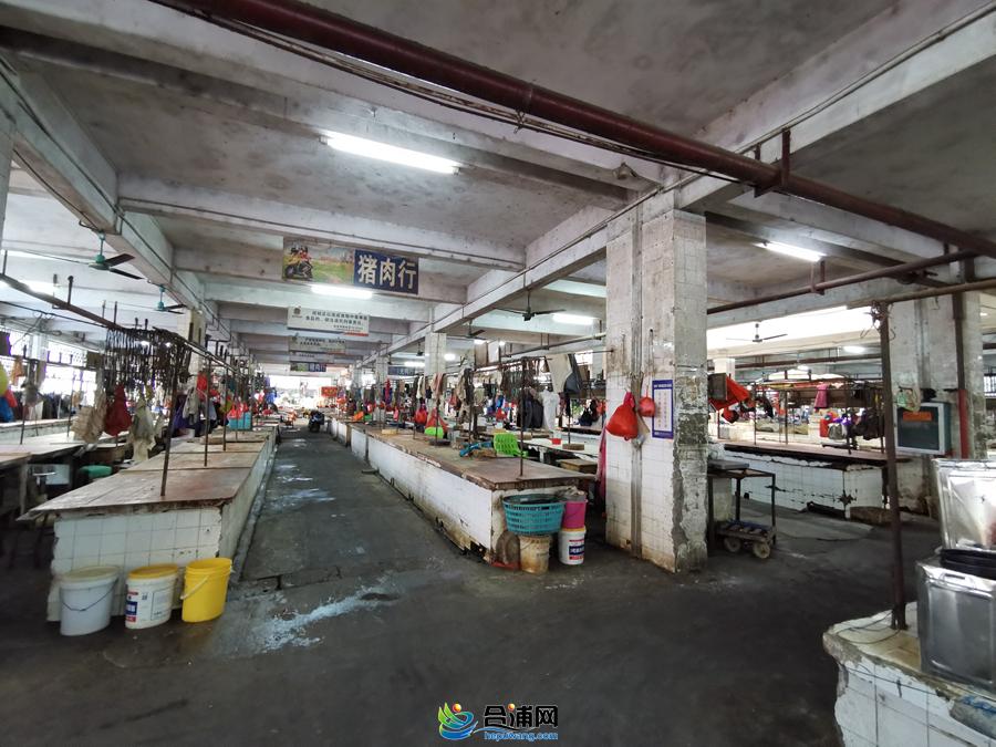 中心市场二楼商场未开门,美人鱼地下商场大门紧闭!