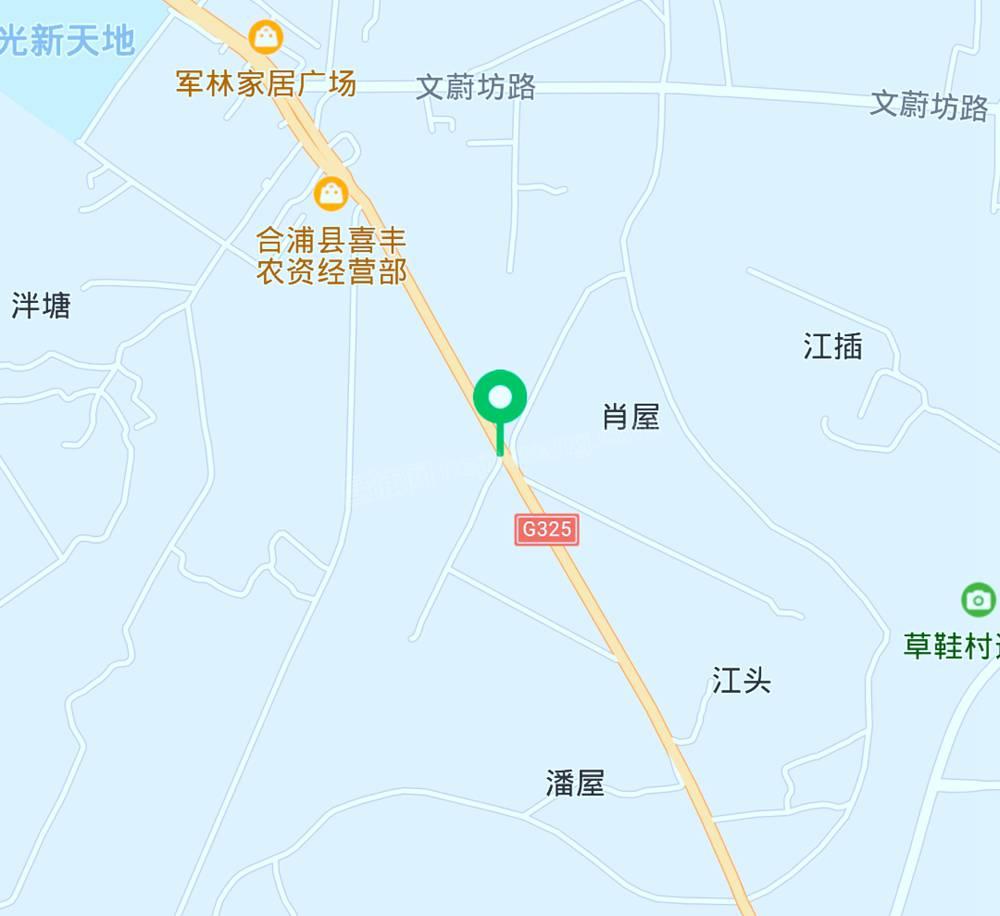 【视频】突发!合浦县双江桥两车相撞,造成2人死亡2人受伤!