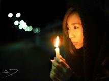 新片一组西门江蜡烛女巫